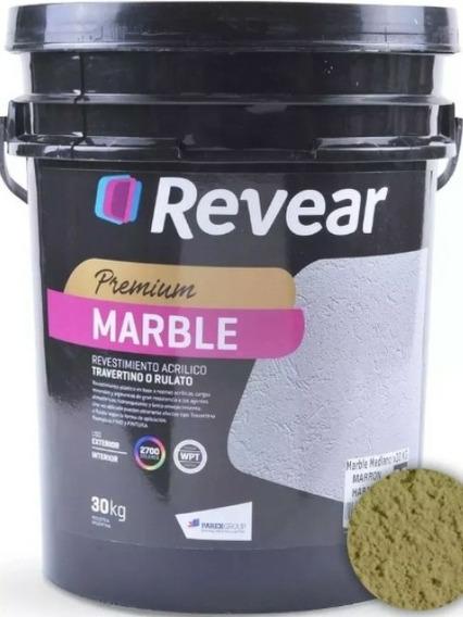 Revear Marble Medio 2x30k Colres(2 Unid. De 30k) No Tarquini