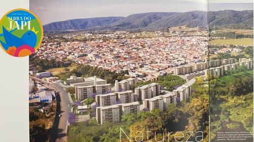 Lançamento Residencial Japi(sera Ao Lado Do Futuro Shopping Mall)aptos 45m2 2 Dorms,sala,cozinha Americana,varanda,1 Vaga,amplo Lazer - Ap00222 - 68994874