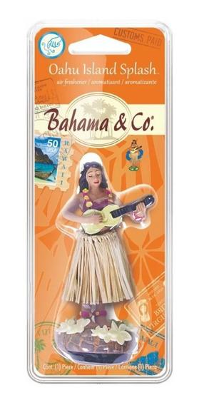 Perfume Bahama Para Auto Hula Bailarina