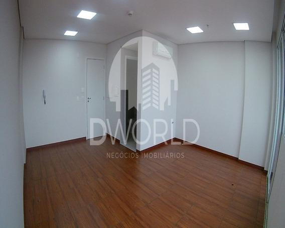 Próx. Ao Shopping Atrium - Moderno Condomínio - Sa01296 - 34616758