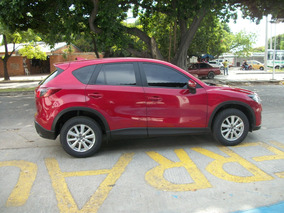 Mazda Cx5 Grand Touring 4x4 Turbo