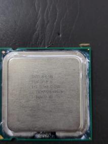 Processador Intel® Pentium® 4 641 Com Suporte Para A Tecnolo
