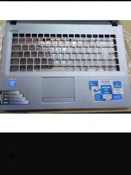 Carcaca Dase Do Notebook Stilus Xr. Serie
