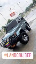 Toyota Macho Vx Full Equipo