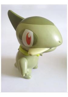 Muñecos Interactivos Pokemon Axew