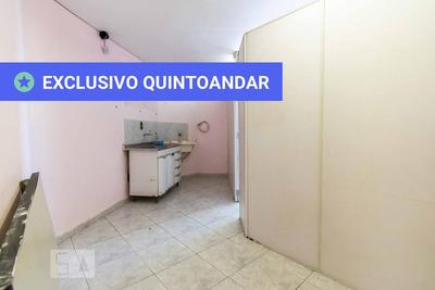 Studio No 5º Andar Com 1 Dormitório - Id: 892872034 - 172034