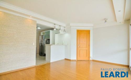 Apartamento - Vila Olímpia  - Sp - 631409