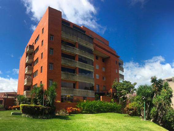 Apartamento En Colinas De Bello Monte (lindero Valle Arriba)