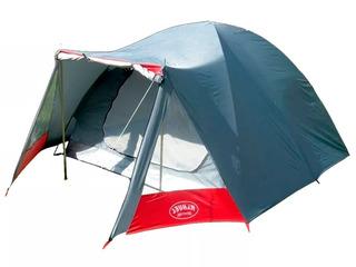 Carpa Iglu 6 Personas Para Camping Nacional Nahuel