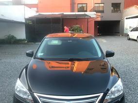 Nissan Sentra 2.0 Advance. Impecable, Unico Dueño Y Al Dia!