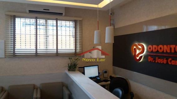 Sala Para Alugar, 17 M² Por R$ 1.300,00/mês - Montese - Fortaleza/ce - Sa0061