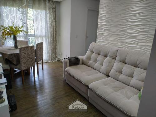 Apartamento Jardim Tremembé 2 Dormitórios E Vaga! - 7190-1