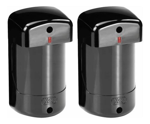Imagen 1 de 4 de Barrera Infrarroja Exterior Universal 30mts Bir230t X28 Alarmas
