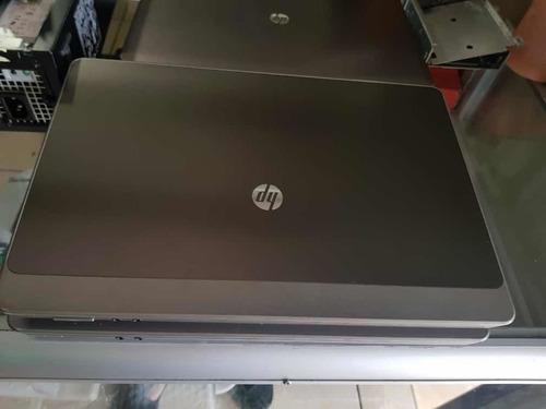 Laptop Hp I5 8gb Ram 320gb Hdd Batería Full Win10 Office