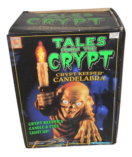 Lampara Tales From The Crypt Historias De Ultratumba 1996 ++