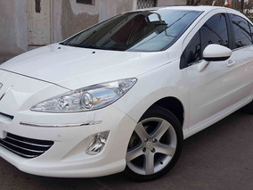 Peugeot 408 Feline Hdi 1.6 2012 Excelente! Original! Unico!