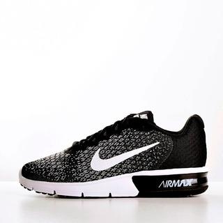 Air Max Sequend 2 Mujer Nike Deportes y Fitness Nuevo en