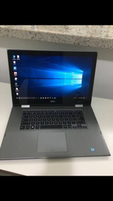 Notebook Dell 2 Em 1 15