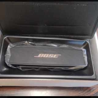Parlante Inalámbrico Bluetooth Bose Soundlink Mini 2