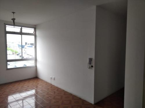 Imagem 1 de 7 de Apartamento Com 2 Dormitórios À Venda, 64 M² - Alves Dias - São Bernardo Do Campo/sp - Ap65824