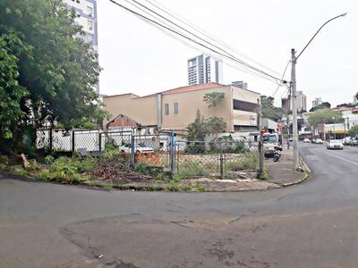 Terreno A Venda, Centro - Piracicaba/sp - Te0811