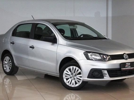 Volkswagen Voyage Trendline 1.6 Total Flex, Pyr5207