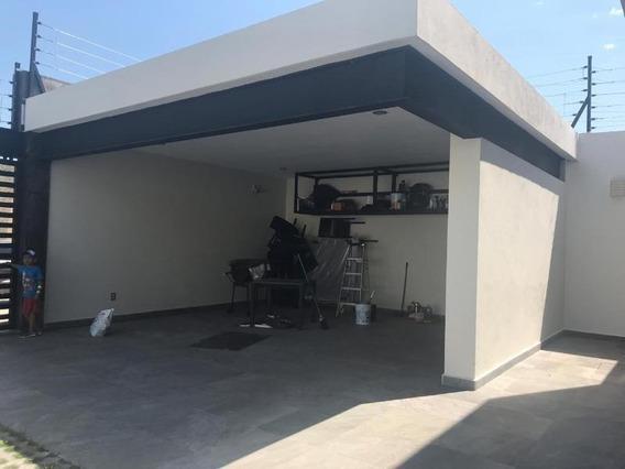 Casa Sola En Renta Punta Del Este