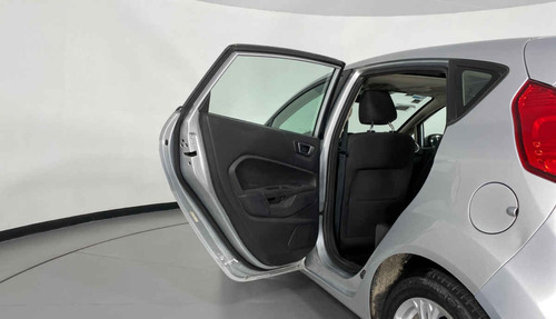 Imagen 1 de 15 de 45282 - Ford Fiesta 2016 Con Garantía Mt