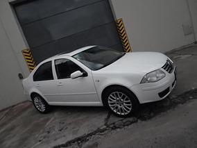Volkswagen Bora 1.8t Highline Cuero Manual 180hp *permuto*