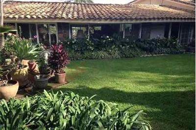 Casa En Venta, Cuernavaca, Morelos, Lomas De Cortes.