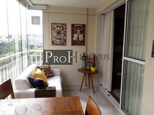 Imagem 1 de 15 de Apartamento Para Venda Em São Caetano Do Sul, São José, 3 Dormitórios, 2 Suítes, 3 Banheiros, 2 Vagas - Stabry