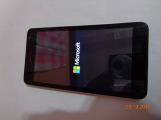 Microsoft Lumia 535 Rm-1089 Para Liberar