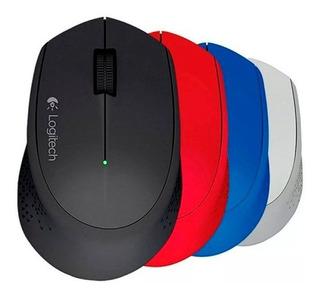 Mouse Logitech M280 Optico Wireless Usb Inalambrico Nano Pc