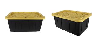 Caja Organizadora O Contenedor Cajon De Plástico