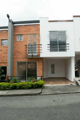Se Vende Casa En Sector La Macarena, Pereira