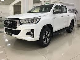 Toyota Hilux Cabina Doble 2.8 At