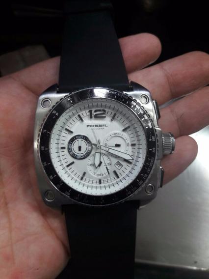 Relógio Fossil Cronógrafo Fch2576