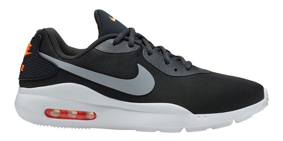 Zapatillas Nike Air Max Oketo Gris/ Blanco Aq2235012