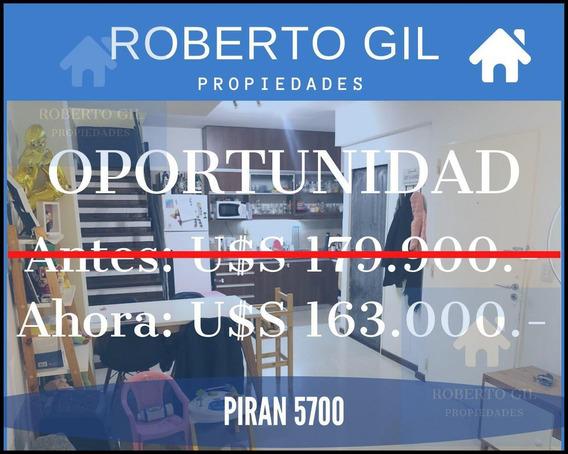 Piran 5700 - Ph 3 Amb - V.urquiza - Entrega Inmediata