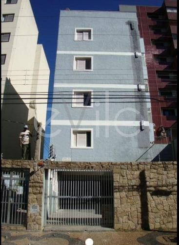 Apartamento À Venda Em Bonfim - Ap008630