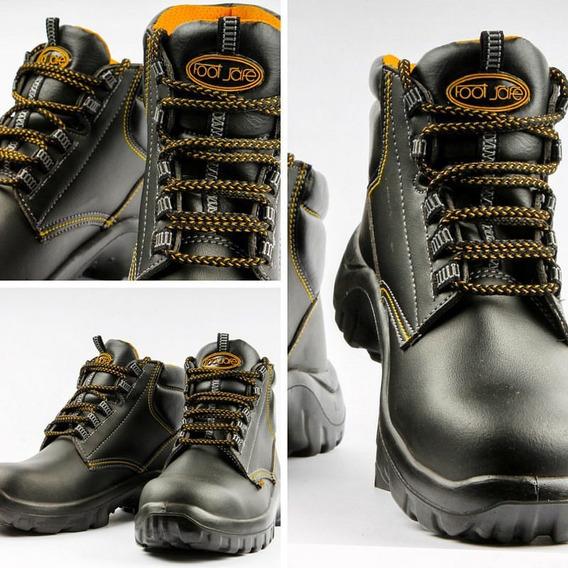 Botas De Seguridad Industrial Foot Safe