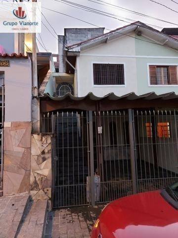 Casa A Venda No Bairro Parque Casa De Pedra Em São Paulo - - P0080-1