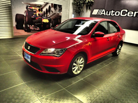 Seat Toledo Reference 2013