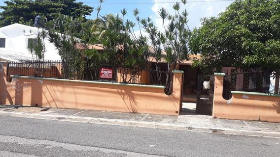 Venta Amplia Casa Costa Verde
