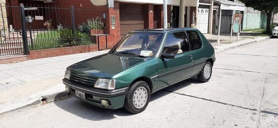 Peugeot 205 1.4 Roland Garros 3 P 1994