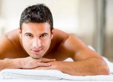 Masajes Antiestres Terapéuticos Holisticos Reiki Terapias