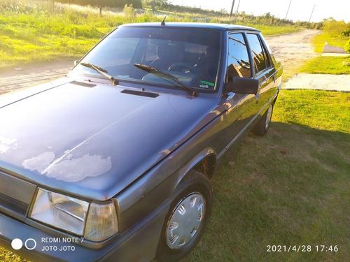 Imagen 1 de 11 de Renault R9 1995 1.6 Rn Aa