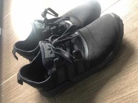Tenis adidas Nmd All Black Boost