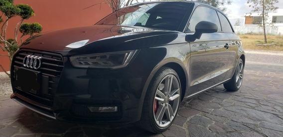Audi A1 1.4 Ego Mt 2016