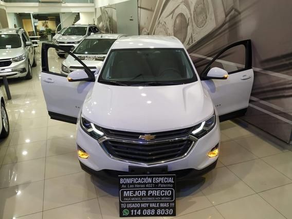 Chevrolet Equinox Fwd At Mejor Precio Contado #3